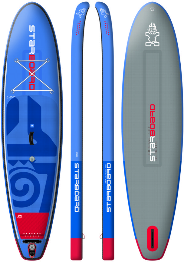 2018 Starboard Drive 10