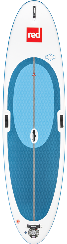 2019 Red Paddle Co. Windsurf 10ft 7in x 33in x 4.7in Inflatable MSL Image