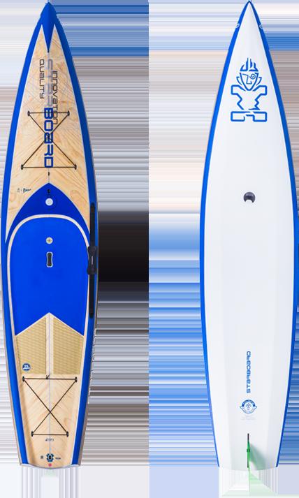 2019 Starboard Touring 11ft 6in x 29in Pinetek Image