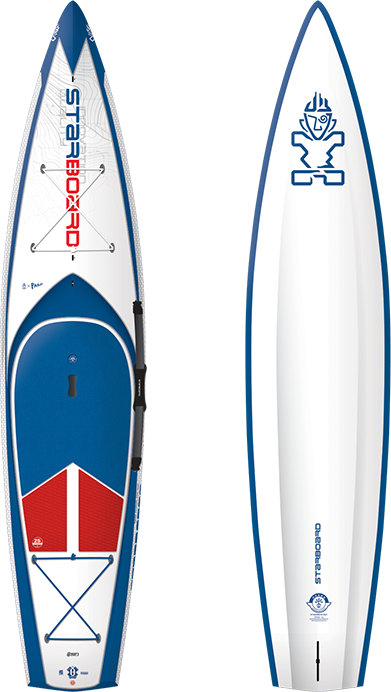 2019 Starboard Touring 11ft 6in x 29in Starlite Image