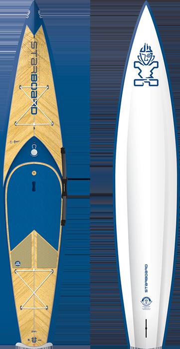 2019 Starboard Touring 12ft 6in x 29in Pinetek Image