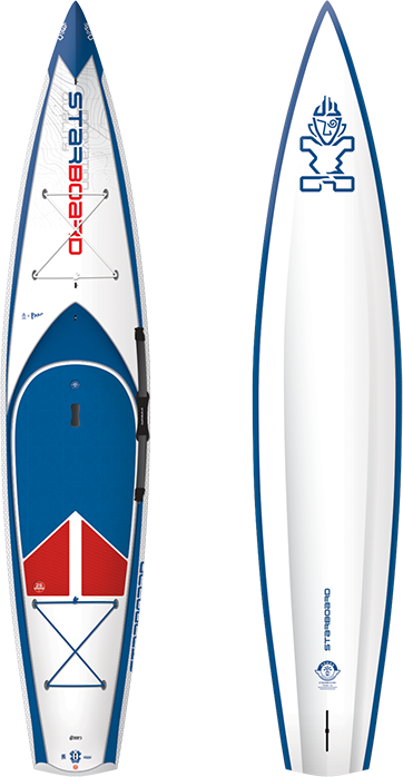 2019 Starboard Touring 12ft 6in x 29in Starlite Image