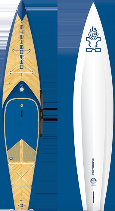 2019 Starboard Touring 12ft 6in x 31 Pinetek Image