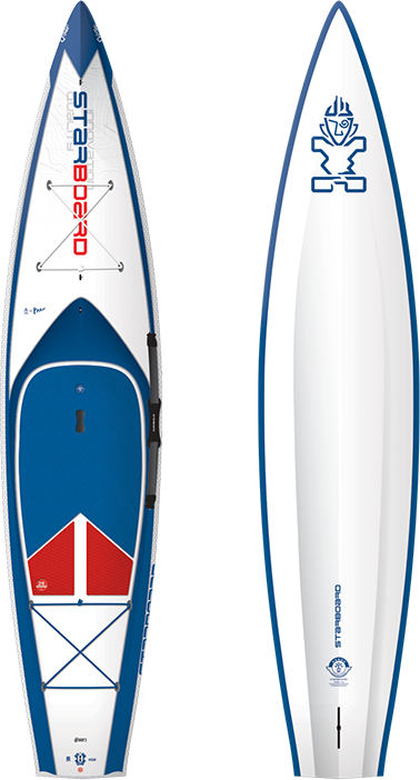 2019 Starboard Touring 12ft 6in x 31 Starlite Image