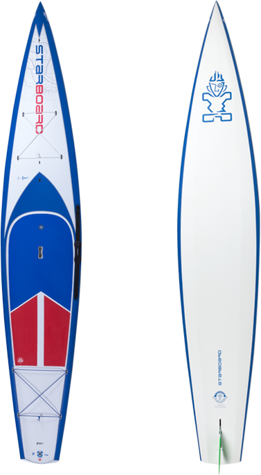 2019 Starboard Touring 14ft x 30in Starlite Image